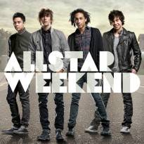 Allstar-Weekend-CD