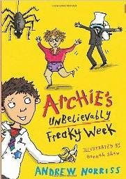 ArchiesFreakyWeek