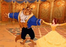 Belle and the Beast return in 3D