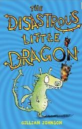 DisastrousLittleDragon