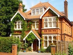 Edwardian House