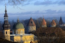 Estonia-houses