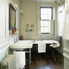 Georgian bathroom
