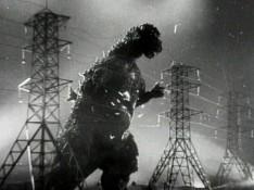 Godzilla 1954 3
