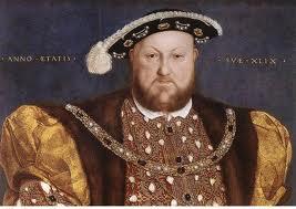 Henry VIIII
