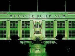 Hoover Blg