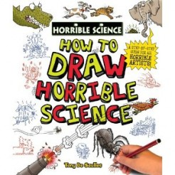 HowToDrawHorribleScience