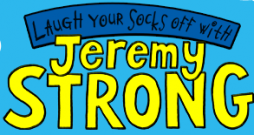 Jeremy Strong - Campaign for Fun_1295980357097