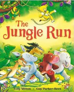 JungleRun