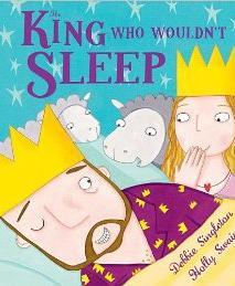 KingWhoWouldntSleep