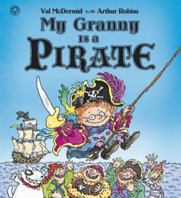 MyGrannyIsAPirate