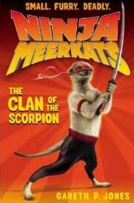 NinjaMeerkats