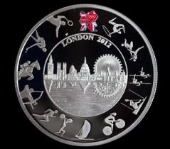 Olympics---coin
