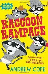 RaccoonRampage