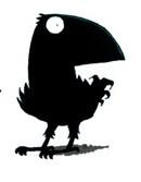 Raven-logo