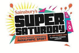 Sainsbury Super Saturday