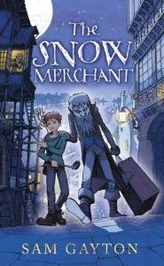 SnowMerchant
