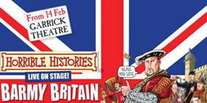 The_Horrible_Histories2012