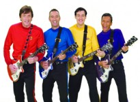 Wiggles with Guitars small