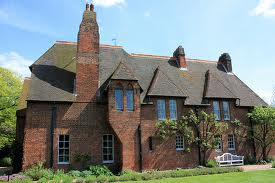 William Morris House