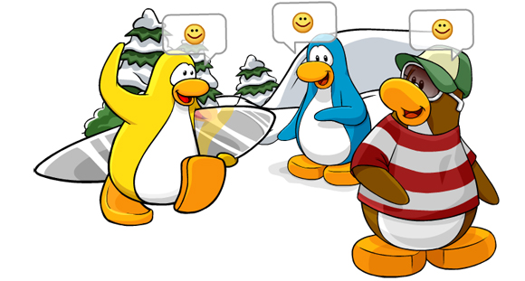 club-penguin-penguins