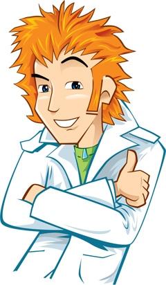Professor Hallux
