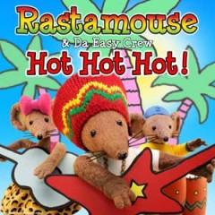 hot-hot-hot-rastamouse-singe