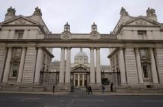 EU Capitals: Dublin