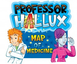 map-of-medicine