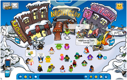 penguin-town