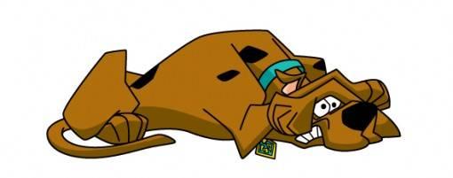 scooby-doo-dog